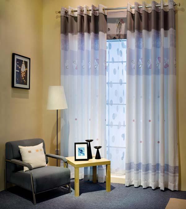 家庭窗帘【2】