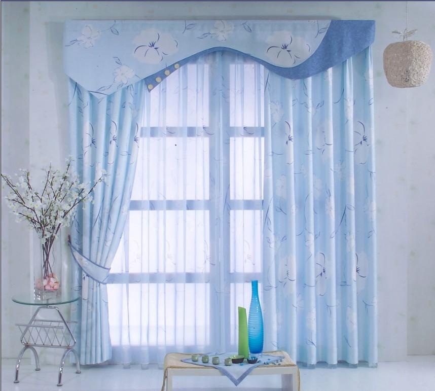 家庭窗帘【8】